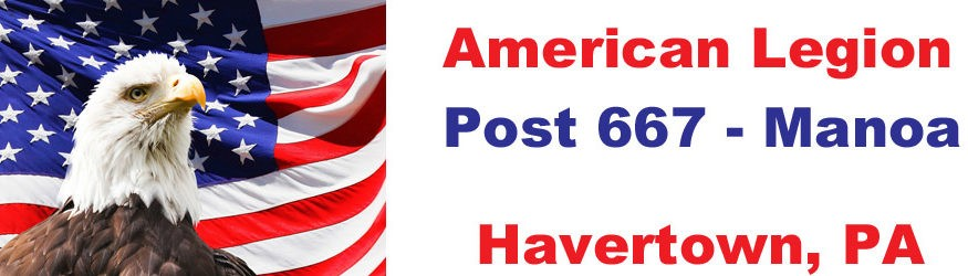 American Legion Post 667 – Manoa