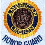 American Legion Honor Guard